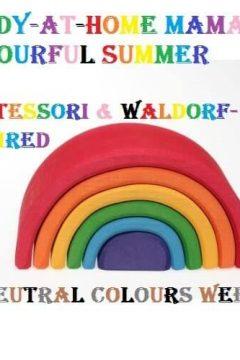 Neutral Colours Week!