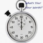 What's Your Hour Worth?