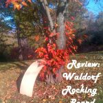 Waldorf Rocker Board Review and a Discount Code