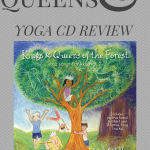 "CD Review: Kira Willey's ""Kings and Queens of the Forest"""