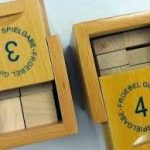 Froebel's Gift Three and Four  — The Inspiration for Montessori's Binomial Cube