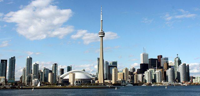 Toronto Skyline, Prayitno