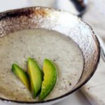 Kids Kitchen: White Gazpacho
