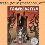 Frankenstein: A Parody of Madeline Review