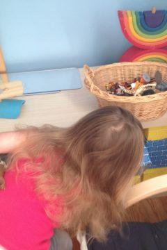 Melissa & Doug Cardboard Blocks Review & Activity Ideas