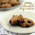 Kids Kitchen: Healthy Chocolate Chip Cookies
