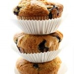 Kids' Kitchen: Blueberry Muffins