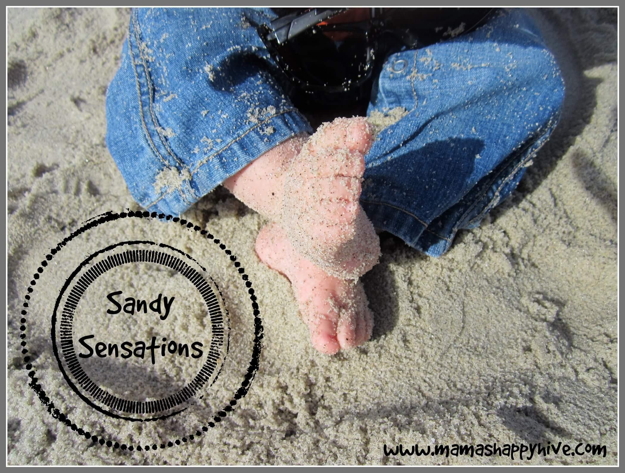 Sandy Sensations