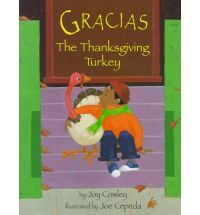 GRACIAS the thanksgiving turkey REVIEW at Study-at-Home Mama