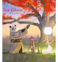 zen ghosts review and activities