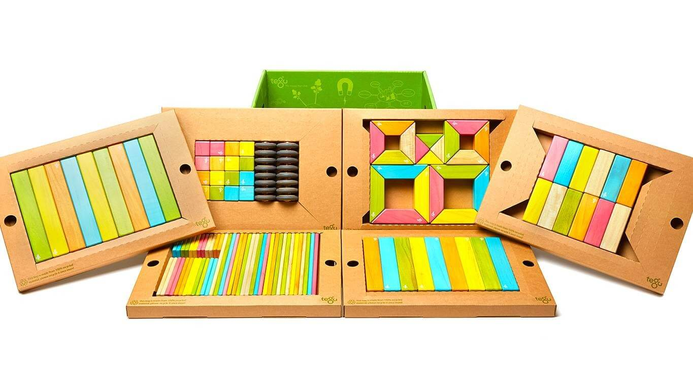 classroom kit from tegu