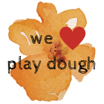 We LOVE Play dough: homemade play dough recipes, play invitations, and more!