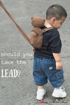 Should Parents Take the Lead?