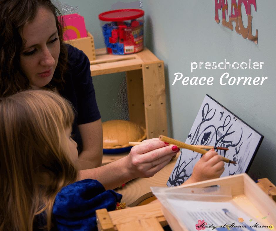 Peace Corner