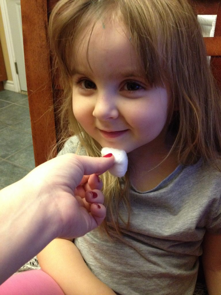 5 Ways to Play with Cotton Balls: Cotton Ball Sensory and Anatomy Lesson