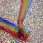 Rainbow Slime