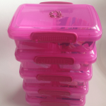 Montessori Pink Series: CVC Language Object Boxes