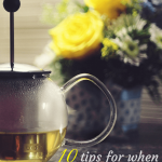 One Sick Mama: Tips for When You're Sick… with Kids!