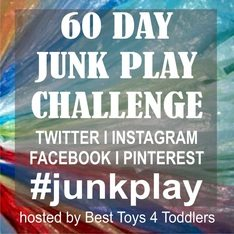 60days of junk play