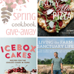 Spring Cookbook Reviews