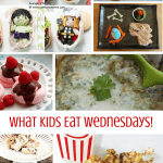 WKEW – What Kids Eat Wednesdays #2