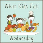 What Kids Eat Wednesdays!