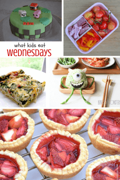 What Kids Eat Wednesdays 7