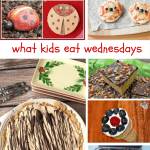 What Kids Eat Wednesdays 4