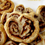 Kids Kitchen: Cinnamon Bun Crackers