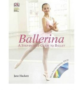 Ballerina: step by step