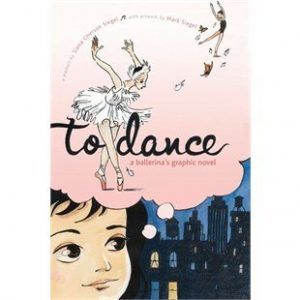 To Dance Graphic Novel