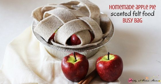 apple pie sensory study pdf