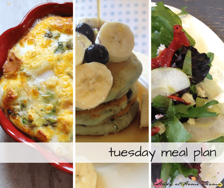 7-day healthy meal plan - family meal planning has never been easier, because we've done all of the work for you. Free printable meal plan and grocery list
