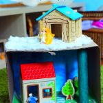 Jack & the Beanstalk Activity: Build Your Own Diorama