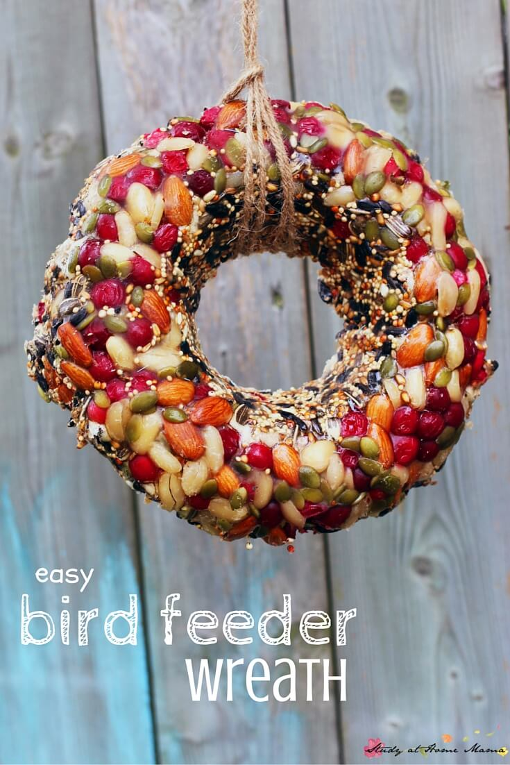 bird-feeder-wreath
