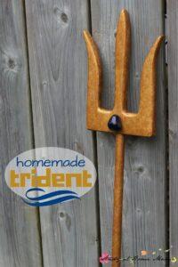 Homemade Trident