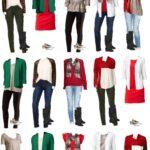 Mix & Match Holiday Fashion