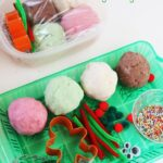 Christmas Play Dough Kit