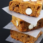 Kids' Kitchen: 3-Ingredient Blondies