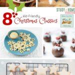 8 Kid-Friendly Classic Christmas Recipes (WKEW 31)