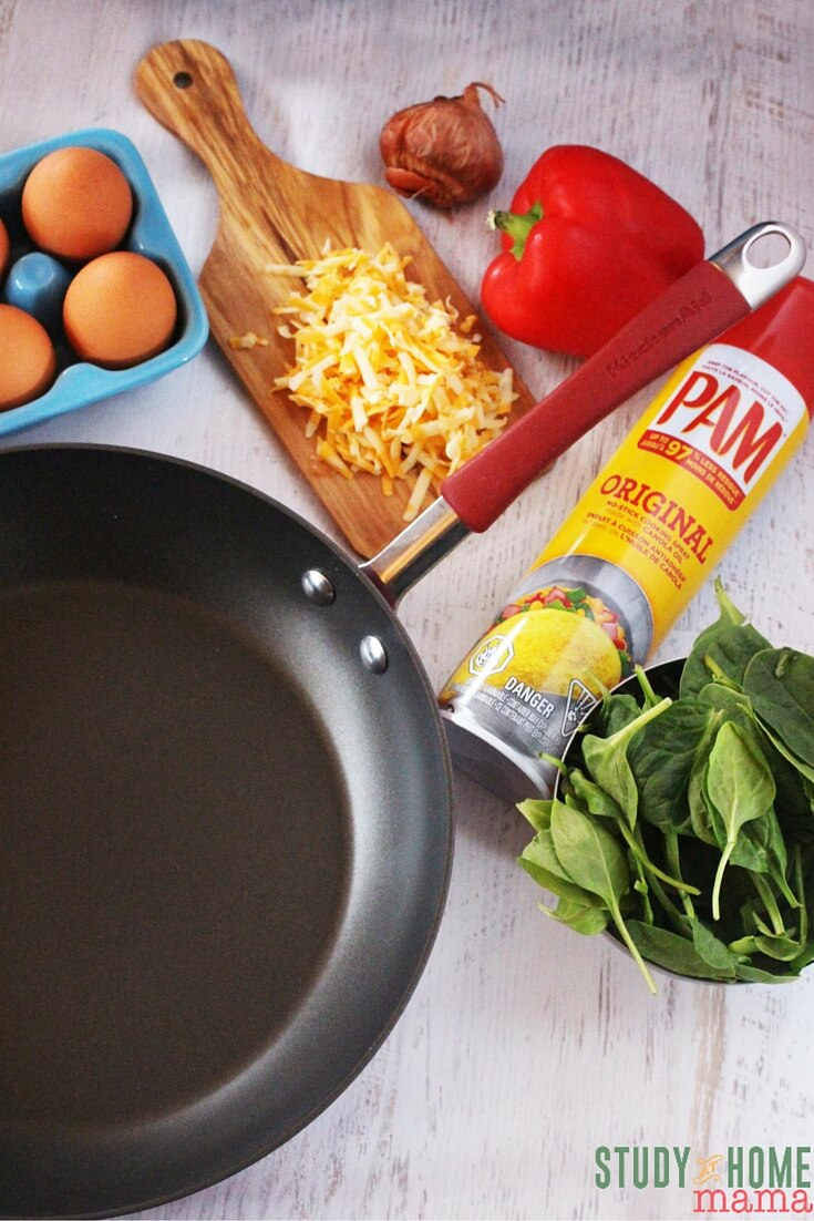 How to make the perfect omelet - a step by step tutorial