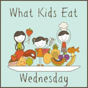 What Kids Eat Wednesday on Study At Home Mama