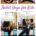 Ballet Yoga for Kids