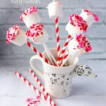 Kids' Kitchen: Valentine's Day Marshmallows