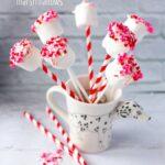 Kids' Kitchen: Valentine's Day Marshmallows