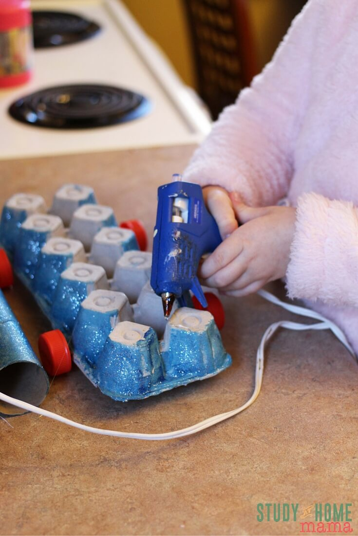 Letting children use real tools is a great way to empower them and build confidence in a developmentally appropriate way. Know your child and know their capabilities.