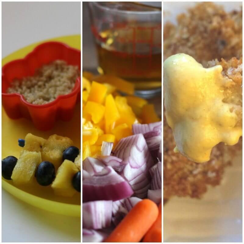 Saturday Meal Plan 10