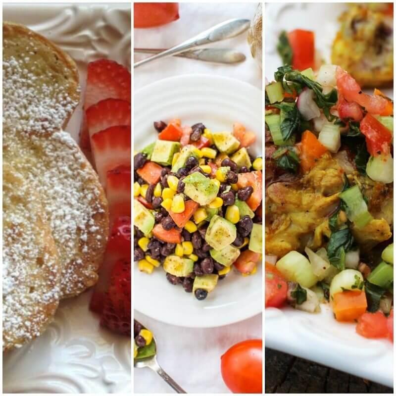 Thursday Meal Plan 10