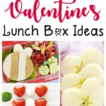 30+ Valentine's Lunch Box Ideas