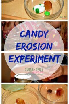 Easy Erosion Experiment for Kids